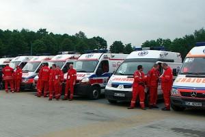 Łódź: ratownictwo służbą publiczną...