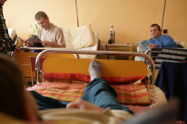NFZ: projekty rozporządzeń dotyczące zakładów psychiatrycznych