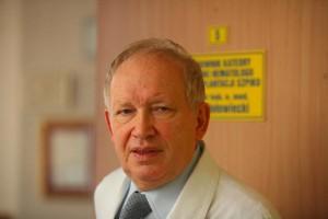 Twórca śląskiej hematologii odchodzi z powodu... braku specjalizacji z hematologii