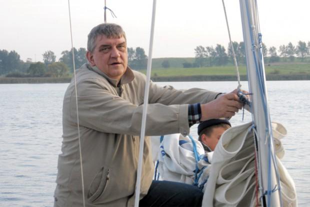Zachorowałem na żeglarstwo
