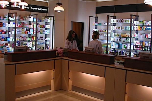 Technicy farmacji narzekają na system dokształcania