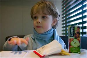 Co łagodzi lęk u dzieci chorych na astmę?