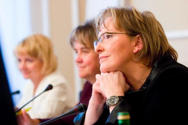 Ewa Kopacz: zarobki lekarzy będą zależały od satysfakcji pacjentów
