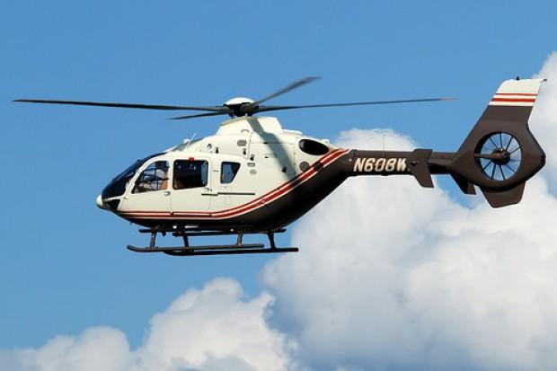 Piła: i tu wyląduje helikopter