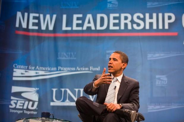 Obama: firmy ubezpieczeniowe chcą unicestwić reformę opieki zdrowotnej