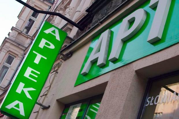 Rynek limitowany, czyli apteki jak sklepy monopolowe