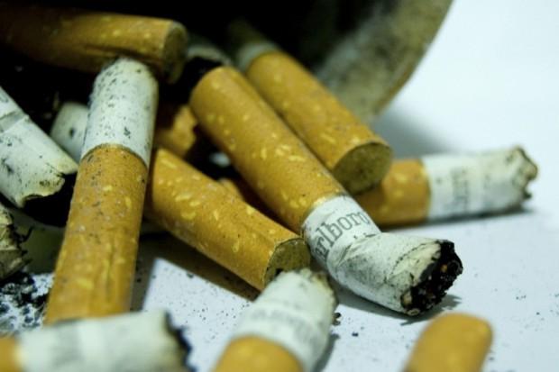 Senat: nie ma całkowitego zakazu palenia w miejscach publicznych