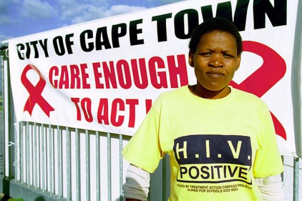 RPA: wielka kampania przeciwko HIV