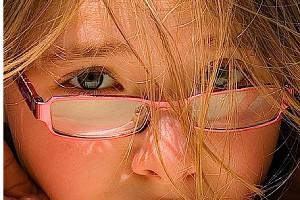 Podlaskie: ruszył program badań wzroku u dzieci