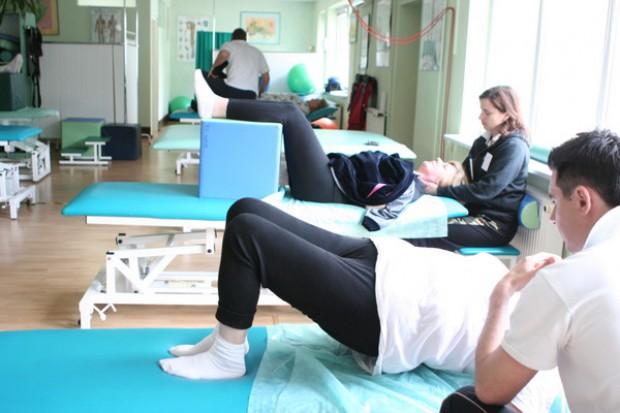 Rzeszów: centrum rehabilitacji ma byćgotowe w 2011 r.