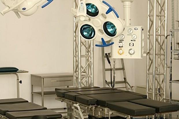 Słupsk: oddział urologiczny ma nowy sprzęt