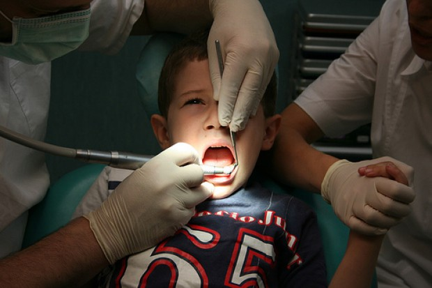 Łódzkie: nie lubią stomatologów