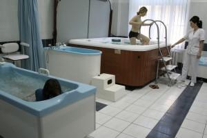 Śląsk: zabrakło na rehabilitację dzieci