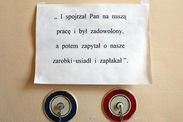 Szczecin: w szpitalu wojskowym strajku (na razie) nie będzie