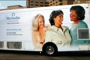 Mammografa: badanie jak najbardziej opłacalne