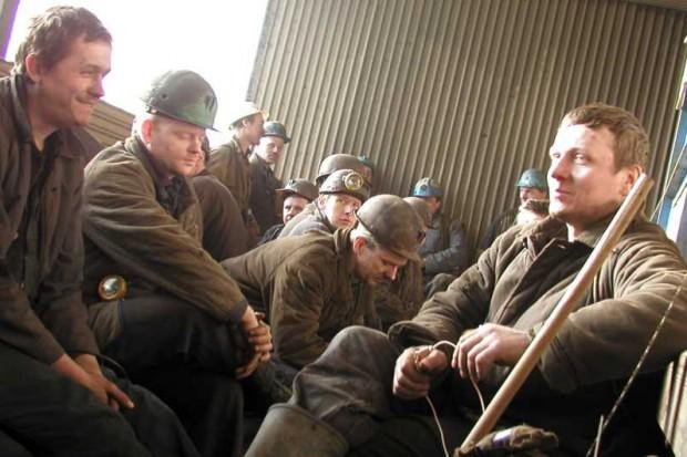 Śląskie: górnictwo pomaga szpitalom