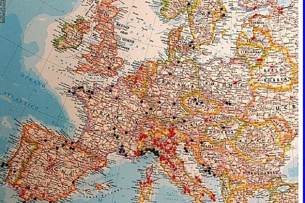 Europa: Francuzki i Szwedzi żyją najdłużej