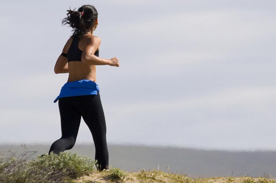 Dieta i ruch sposobem na raka