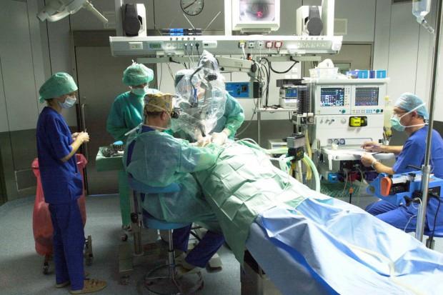 Zakopane: bezpiecznie diagnozują stopień zaawansowania raka płuc