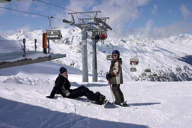 Powstanie nowy zawód: ratownik narciarski