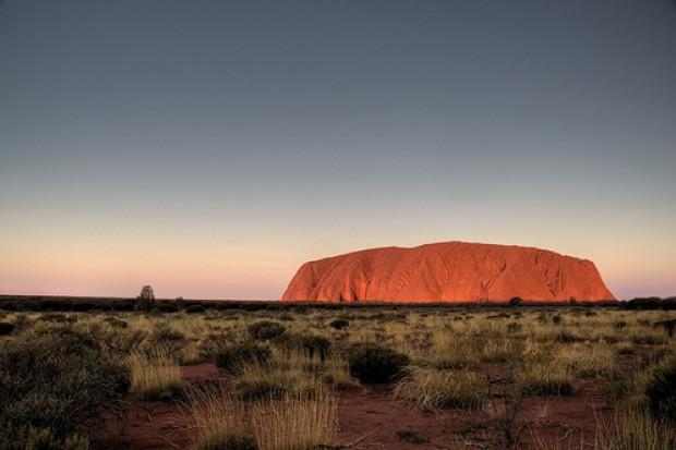 Australia obawia się gwałtownego przyrostu populacji
