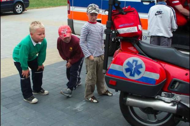 Wrocław: o opiekę medyczną dla dzieci w wieku szkolnym