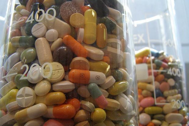 GIF: zbiórka i obrót wtórny lekami tylko w przypadku klęski żywiołowej