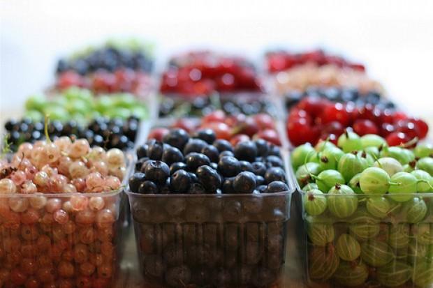 Jedzenie owoców i warzyw nie chroni przed rakiem