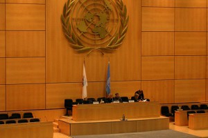 ONZ w Światowym Dniu Zdrowia: źle się dzieje w miastach