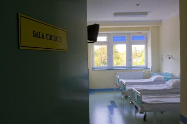 Biłgoraj: apelują o ratunek dla szpitala