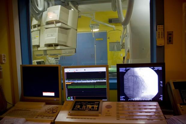 Łódź: aparat RTG w szpitalu dermatologicznym też musi być...