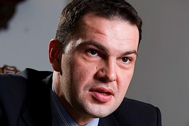 Jakub Szulc: projekt reformy zdrowotnej poznamy pod koniec kwietnia