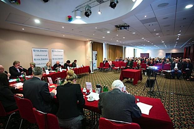 Konferencje Rynku Zdrowia podczas II Europejskiego Kongresu Gospodarczego