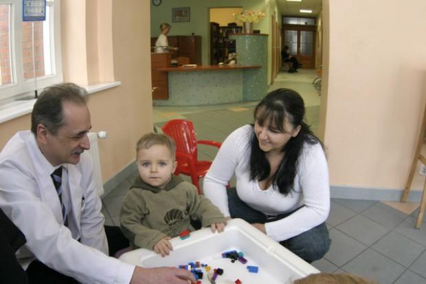 Katowice: przewodnik dla najmłodszych pacjentów