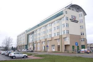 Warszawa: uruchomiono Klinikę Chirurgii Naczyniowej