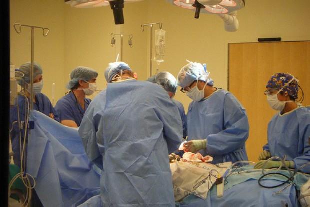Opole: nowatorska operacja w OCR