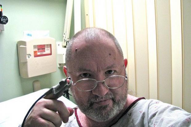 """Mam haka na raka"" - panowie, badajcie się!"