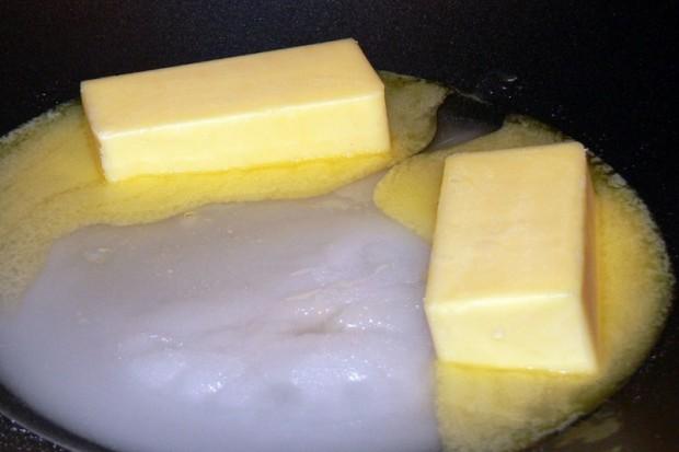 Szwedzcy naukowcy: masło znowu górą!
