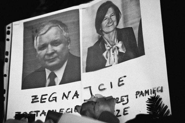 Smoleńsk: cześć Ich pamięci!