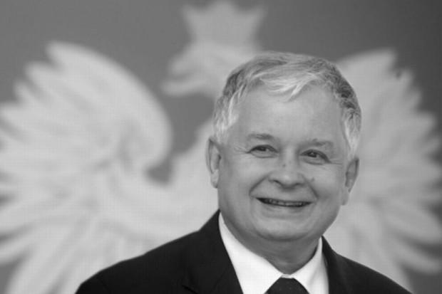 Warszawa: ciało Prezydenta już w kraju