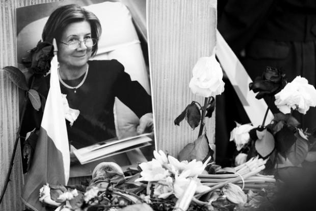 Ciało Marii Kaczyńskiej wróci do Polski we wtorek