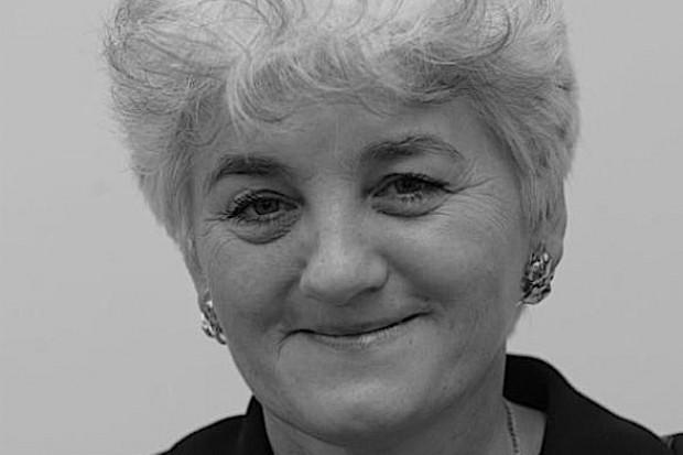 Janina Fetlińska: senator, pielęgniarka, dla przyjaciół - Inka