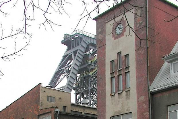 Zabrze: sześciu górników w strefie zawału w kopalni Siltech
