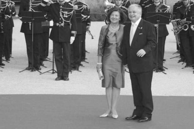 Warszawa: Maria i Lech Kaczyńscy zostaną pochowani w niedzielę?