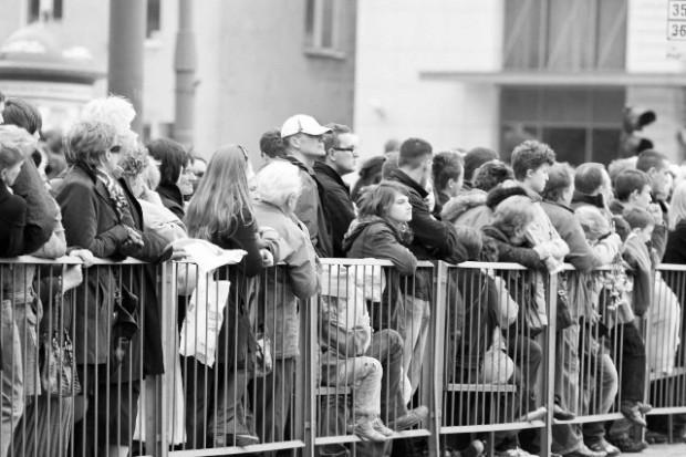 Warszawa: tłumy będą towarzyszyć Pierwszej Damie