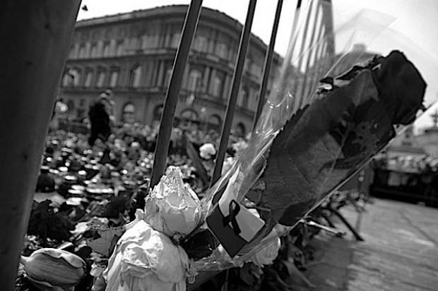 Z Katowic do Warszawy: specjalny transport na uroczystości żałobne