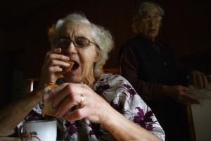 Neuroleptyki zwiększają ryzyko zapalenia płuc
