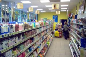 Projekt rozporządzenia w sprawie substancji niedozwolonych w kosmetykach