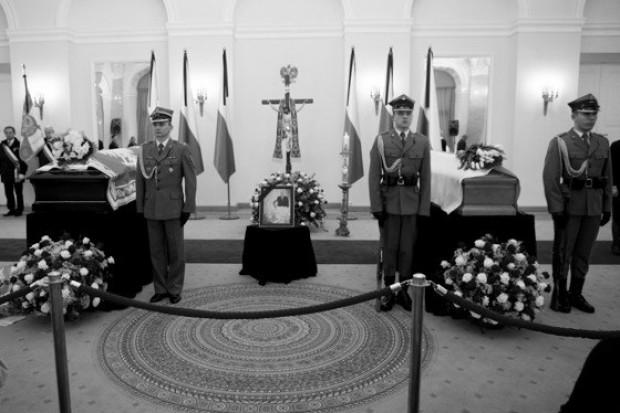 41 zagranicznych delegacji zgłosiło udział w uroczystościach pogrzebowych w Krakowie