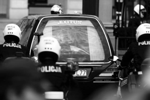 Warszawa: do Polski wróciły kolejne ciała ofiar
